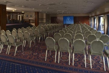 Conference in the Elgar Suite